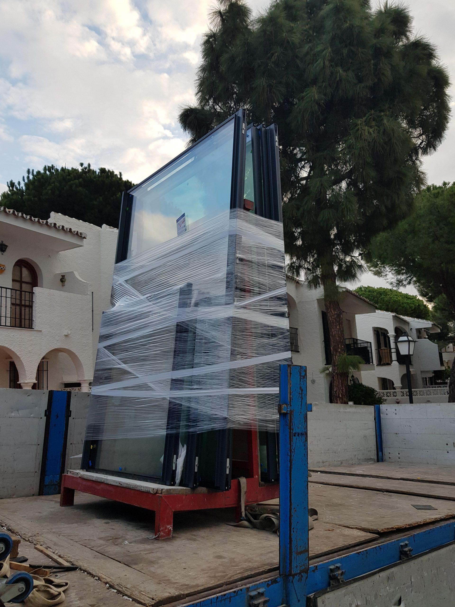cerramiento cor vision con persianas autoblocantes de seguridad (2)